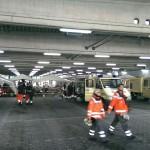 """Hattinger Helfer sind im Rahmen eines """"Betreuungsplatz 500"""" im Einsatz"""